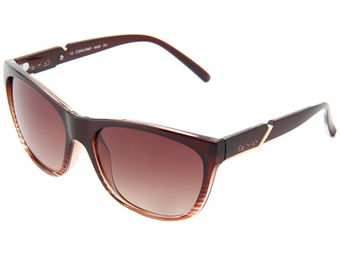 Ochelari Calvin Klein - CWR655S - Brown Stripes