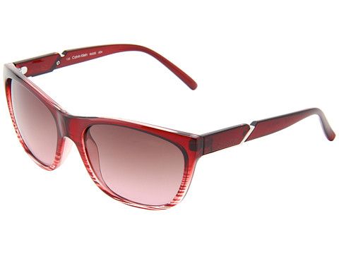 Ochelari Calvin Klein - CWR655S - Wine Stripes