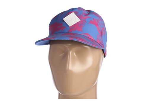 Sepci Volcom - Shroom Adjustable Hat - Navy