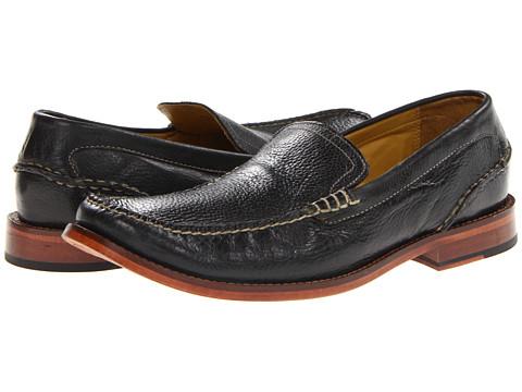 Pantofi Lumiani - Jenkins - Black Leather