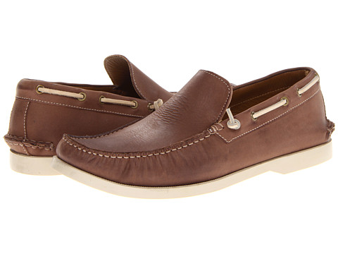 Pantofi Lumiani - Watson - Brown Leather