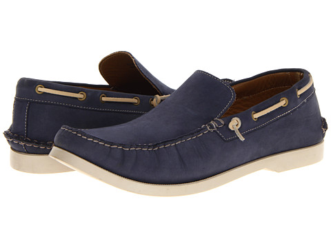 Pantofi Lumiani - Watson - Navy Leather
