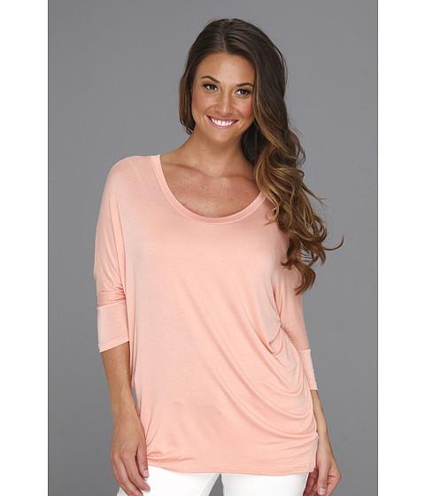 Bluze Culture Phit - Garnette Dolman Top - Pink