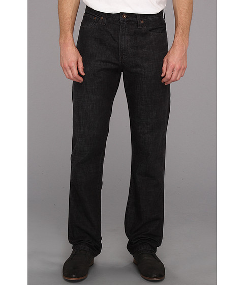 Blugi Lucky Brand - 329 Classic Straight in Dark Williamson - Dark Williamson