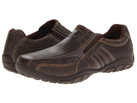 Adidasi SKECHERS - Dixon - Lamar - Brown