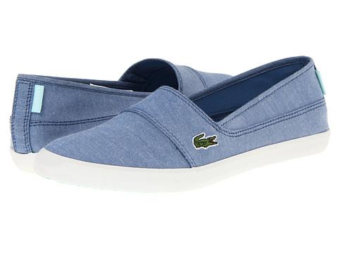 Adidasi Lacoste - Marice CAM - Blue/Blue