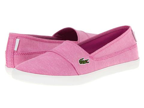 Adidasi Lacoste - Marice CAM - Light Pink/Light Pink