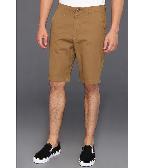 Pantaloni Volcom - Faceted Shorts - Bronze