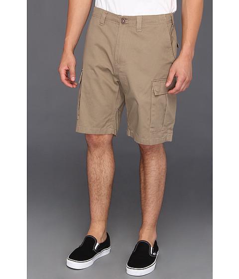 Pantaloni Volcom - Slargo Cargo Short - Khaki