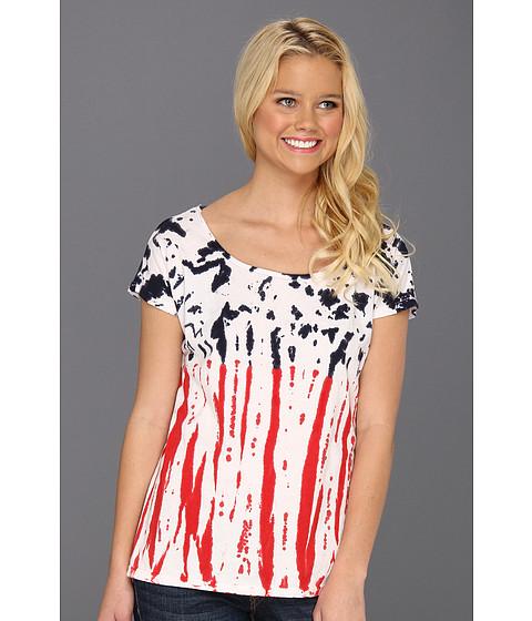 Tricouri Hurley - Tie Dye Shirt S/S - Tie Dye