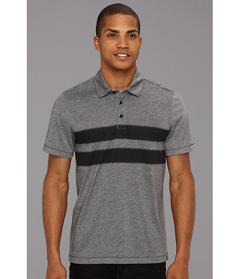 Tricouri Hurley - Bucket Knit Polo - Cinder