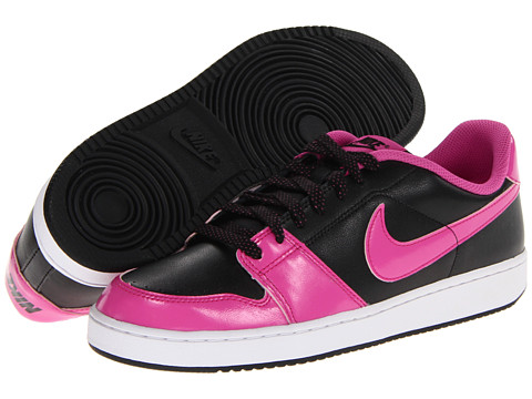 Adidasi Nike - Backboard - Black/White/Club Pink