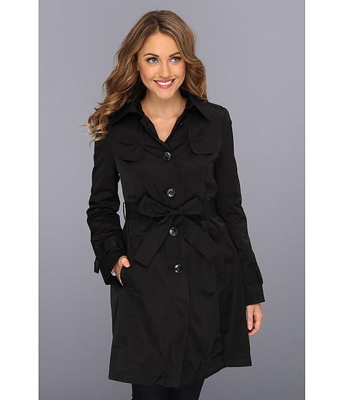 Jachete DKNY - SB Rain Trench Coat - Black