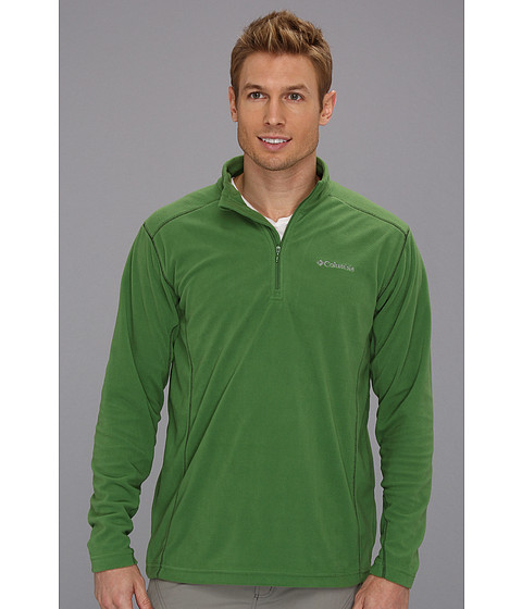 Bluze Columbia - Klamath Range II Half Zip - Dark Backcountry