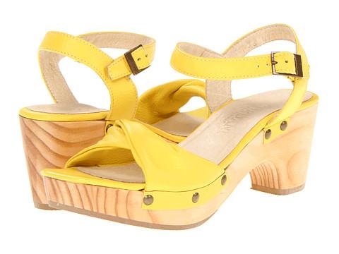 Sandale Cordani - Zolly - Yellow