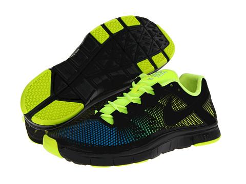 Adidasi Nike - Free Trainer 3.0 NRG - Volt/Current Blue/Black
