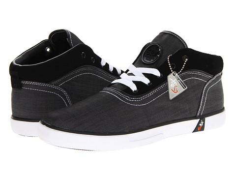 Adidasi GBX - 13709 - Black