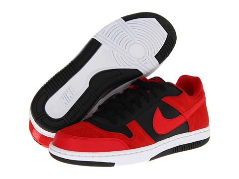 Adidasi Nike - Sky Team \87 - University Red/Black/White/University Red
