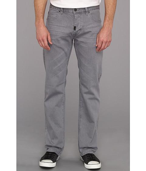 Blugi L-R-G - Free Bricks Jean in Grey Wash - Grey Wash