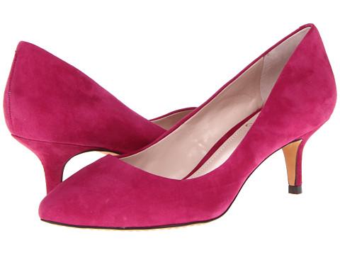 Pantofi Vince Camuto - Goldie - Red Wine
