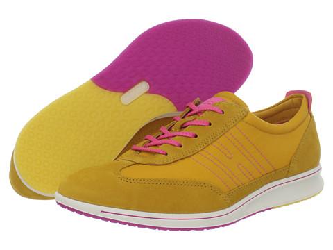 Adidasi ECCO - Jogga 2 - Saffron/Saffron