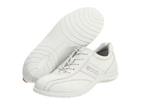 Adidasi ECCO - Sky - White