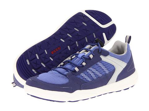 Adidasi ECCO - Agua Sport - Indigo/Baja Blue/Synthetic/Textile