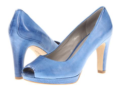 Pantofi ECCO - Okoya - Cobalt Starbuck
