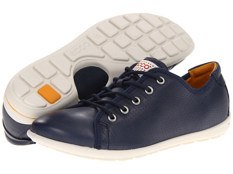 Pantofi ECCO - Jab Tie - Marine