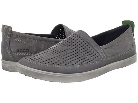 Pantofi ECCO - Collin - Dark Clay