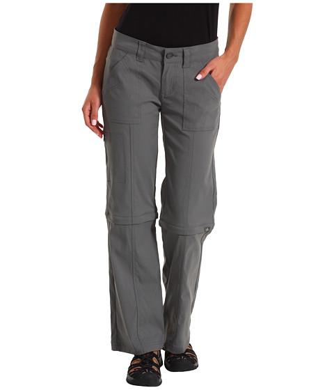 Pantaloni Prana - Monarch Convertible Pant - Gravel