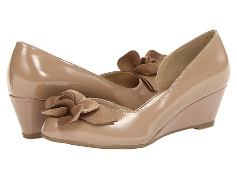 Balerini CL By Laundry - Carlotta - Taupe Patent