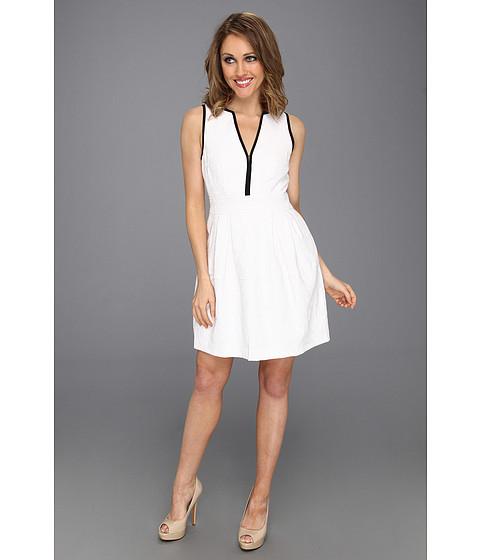 Rochii Nanette Lepore - Madrid Dress - White