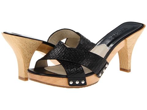 Pantofi Michael Kors - Amelie Mule - Black