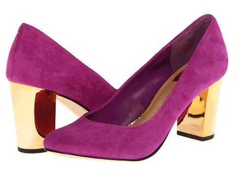 Pantofi Dolce Vita - Dollie - Berry