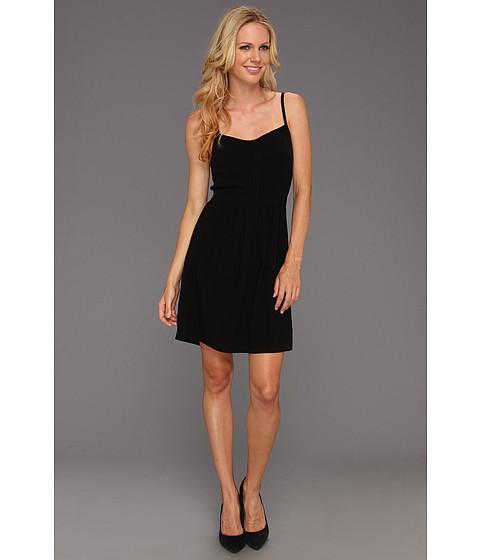 Rochii Splendid - Darted Tank Dress - Black