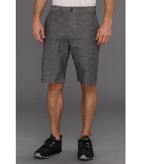 Pantaloni Nike - Hawthorne Classic Walk Short - Black/Black
