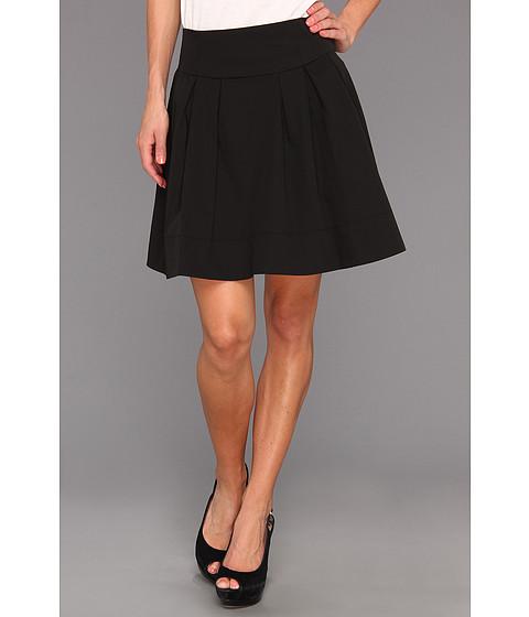 Fuste Nanette Lepore - Beach Time Skirt - Black