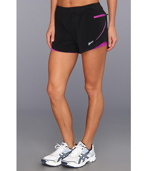 Pantaloni ASICS - Ard Versatility Short - Purple Pop