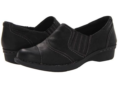 Pantofi Clarks - Whistle Role - Black