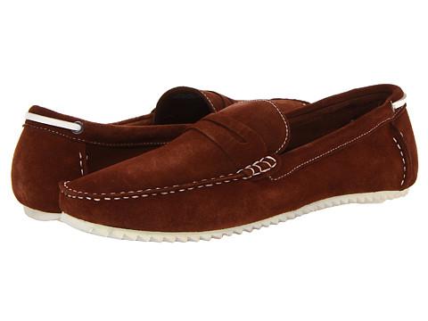 Pantofi GBX - Turbode - Red Brown