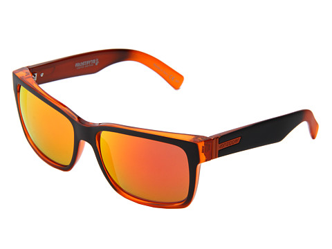 Ochelari Von Zipper - Elmore - Black/Orange