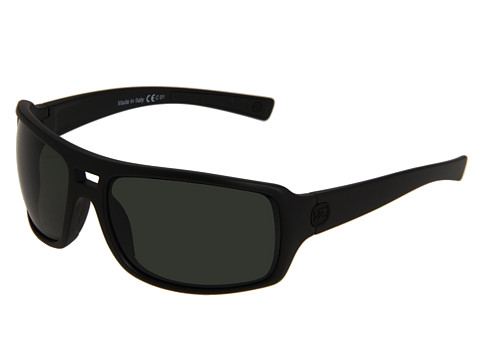 Ochelari Von Zipper - Hammerlock - Black Satin/Grey