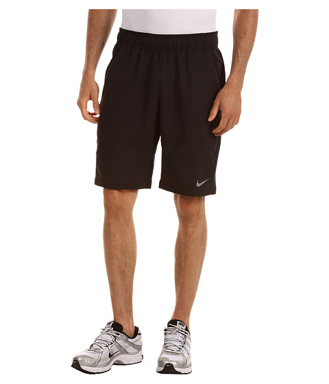 """Pantaloni Nike - 10\"""" Sphere Woven Short - Black/Cool Grey"""