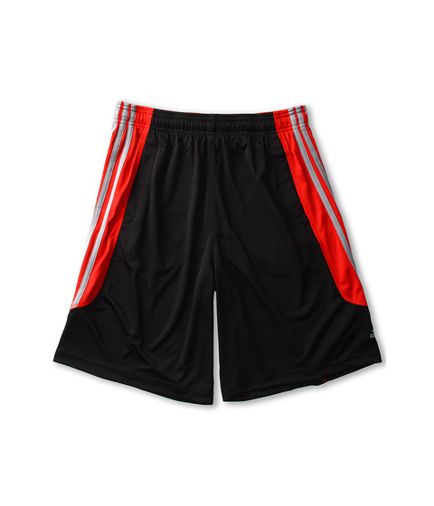 Pantaloni adidas - Clima Max 2 Short - Black/Tech Grey