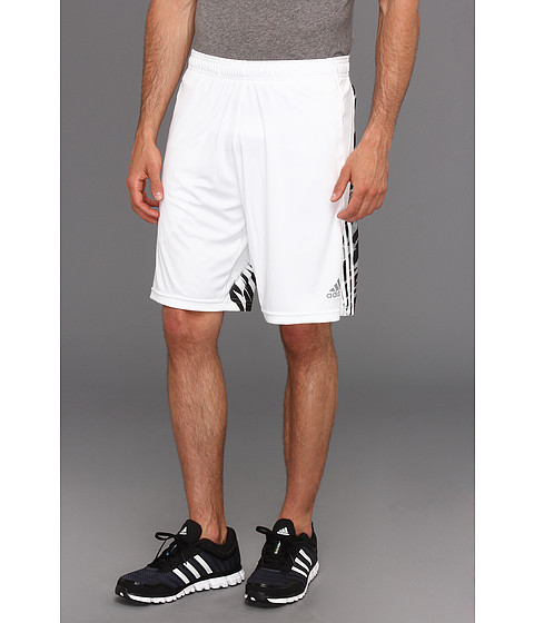 Pantaloni adidas - Ultimate Swat Short - Camo - White/Tech Grey