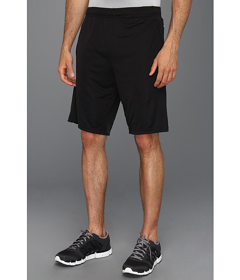Pantaloni adidas - Ultimate Swat Short - Camo - Black/Dark Onix
