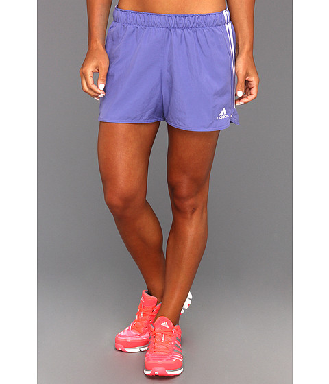 Pantaloni adidas - Speedkick Soccer Short - Joy Purple/Bliss Purple