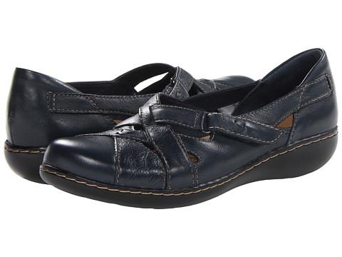 Pantofi Clarks - Ashland Trail - Navy
