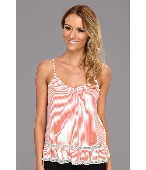 Lenjerie Juicy Couture - Summer Nights Sleep Cami - Persimmon